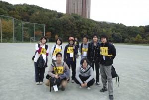 7団(國學院RS)からの参加者